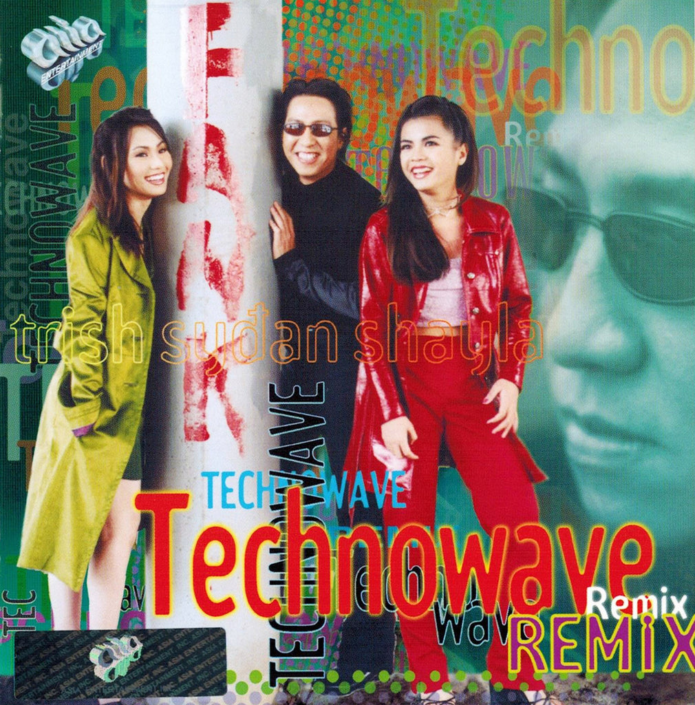 CD Technowave