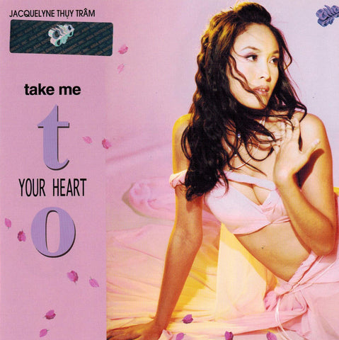 CD Take Me To Your Heart