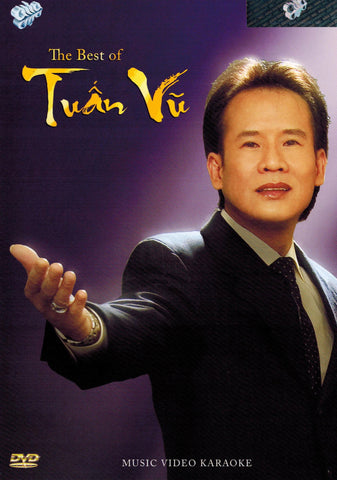Karaoke The Best Of Tuấn Vũ
