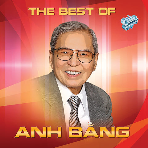 CD The Best of Anh Bằng