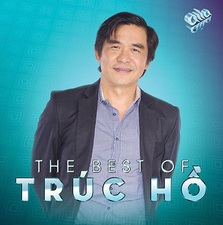 CD The Best of Trúc Hồ