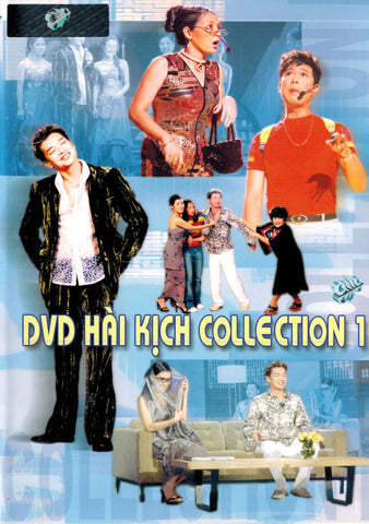 Hài Kịch Collection I