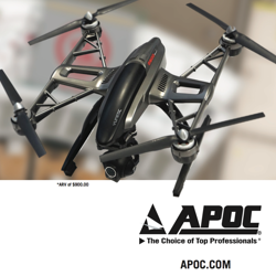 APOC @ The Western Roofing Expo: LEARN, CONNECT and WIN!