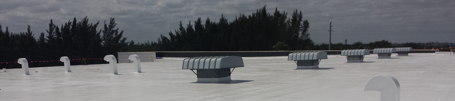 Roofing Project Profile Warehouse Apoc