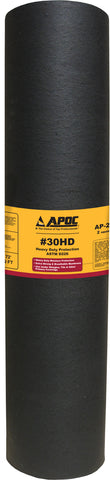 APOC<sup>®</sup> 25 Felt #30HD Heavy Duty Protection