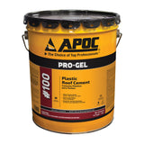 APOC<sup>®</sup> 100 Pro-Gel<sup>®</sup> Plastic Roof Cement