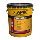 APOC® 101 Work-Horse™ Plastic Roof Cement