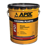 APOC® 121 Arizona Plastic Roof Cement