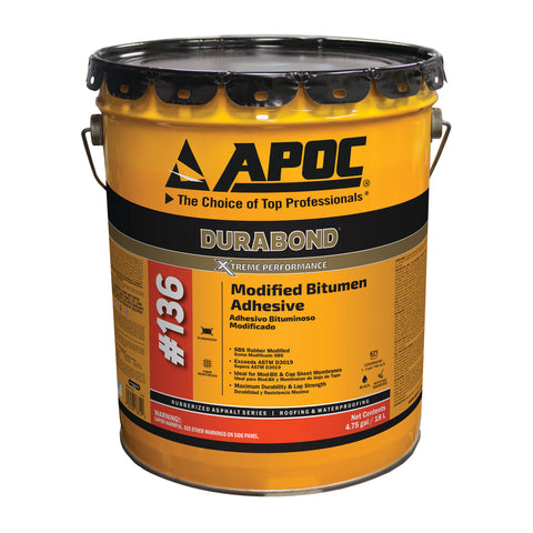 Roof Adhesives Apoc