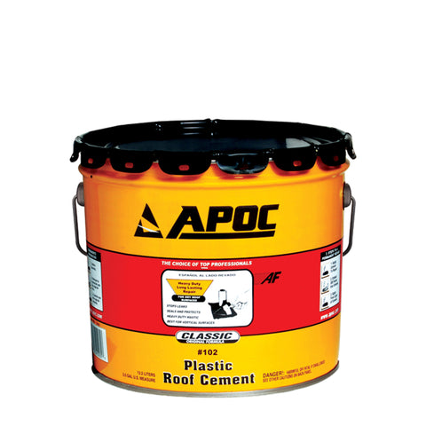 Roof Patches Cements Amp Tapes Apoc