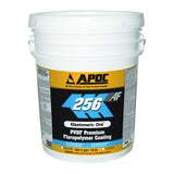 APOC® 256 Elastomeric One® PVDF Premium Fluropolymer Coating