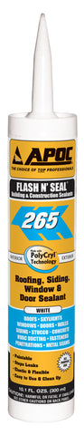 APOC® 265 Flash N' Seal®