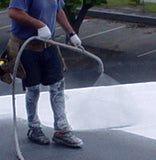 APOC® 211 Liquid Silver-NF® Premium Non-Fibered Aluminum Roof Coating