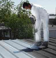 Apoc 174 273 Cool Gray Premium Elastomeric Roof Coating