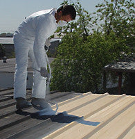 Apoc 174 274 Cool Tan Premium Elastomeric Roof Coating