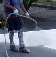 Apoc 174 207 Silver Guard 174 Nf Non Fibered Aluminum Roof Coating