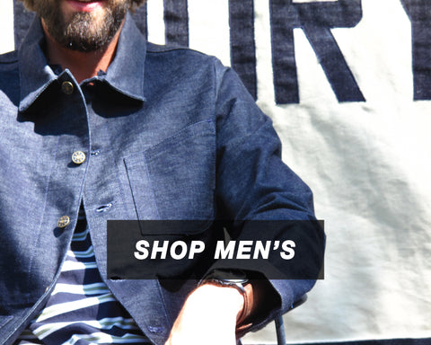 Shop Cheng's Laundry Men Fall Collection Outerwear