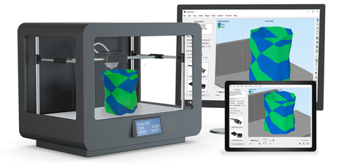Software Review: Simplify3D