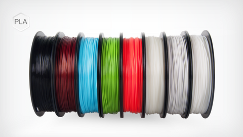 UP! Premium PLA Filament