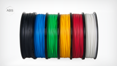 UP Premium ABS Filament