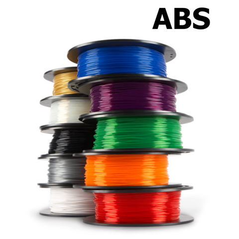 X3D ABS Filament 1.75mm