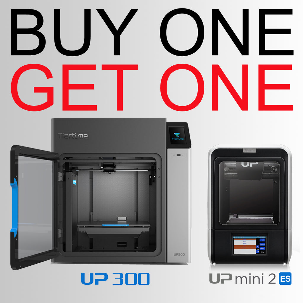 UP300 Free UP mini 2 ES Bundle