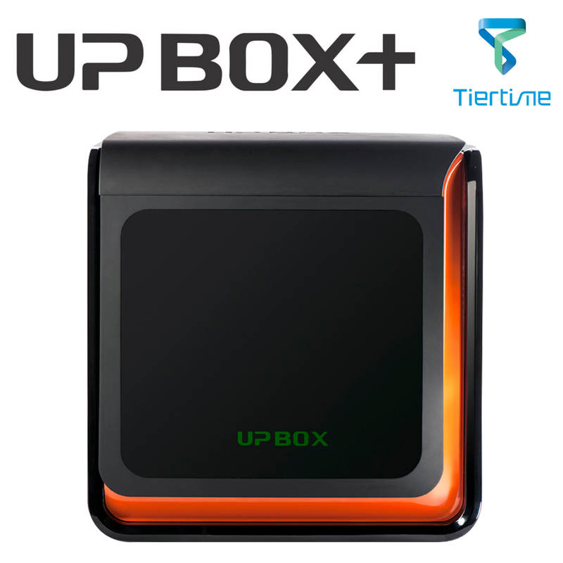 UP BOX+ 3D Printer