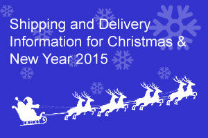 Christmas Delivery 2015