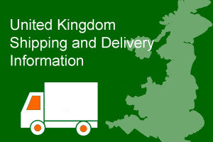 Revised UK Shipping Charges