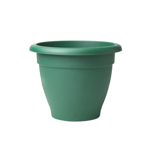 33cm Essentials Planter - Dark Green