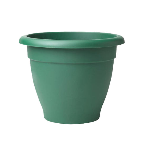 39cm Essentials Planter - Dark Green