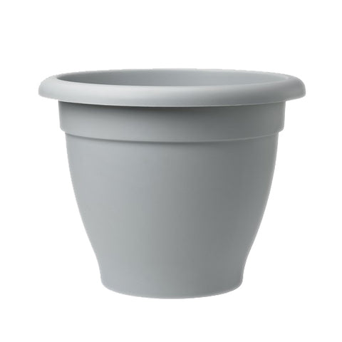 39cm Essentials Planter - Dove Grey