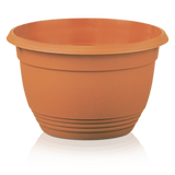 27cm Hanging plant pot - Terracotta
