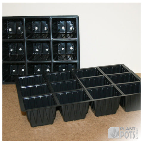 Seed tray insert 12