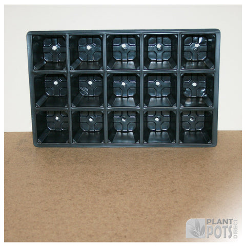 Seed tray insert 15