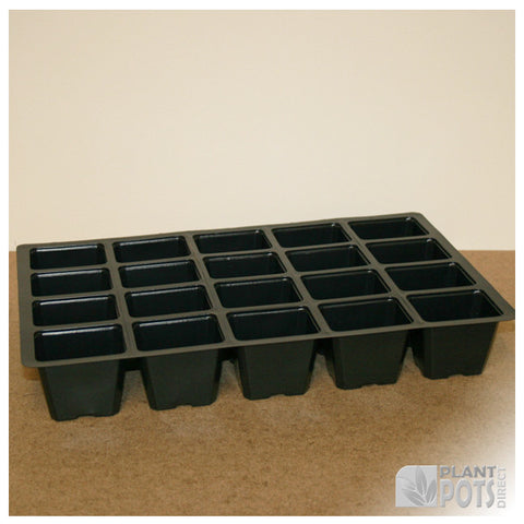 Seed tray insert 20