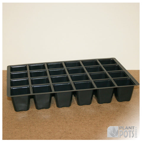 Seed tray insert 24