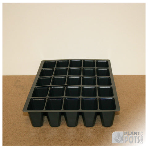 Seed tray insert 25