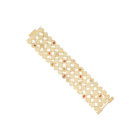 Diamond 0.30ct 18kt Gold Bracelet