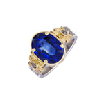 Kyanite Dress Ring