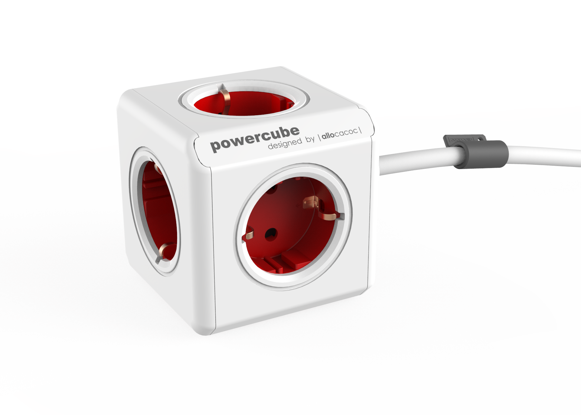 PowerCube Extended