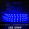 Starry Night Halos RGBW Chasing Waterproof LED Strips