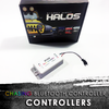 Starry Night Halos Chasing Bluetooth Controller
