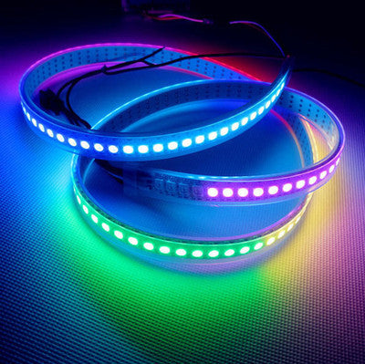 SHOP THE LED STRIPS