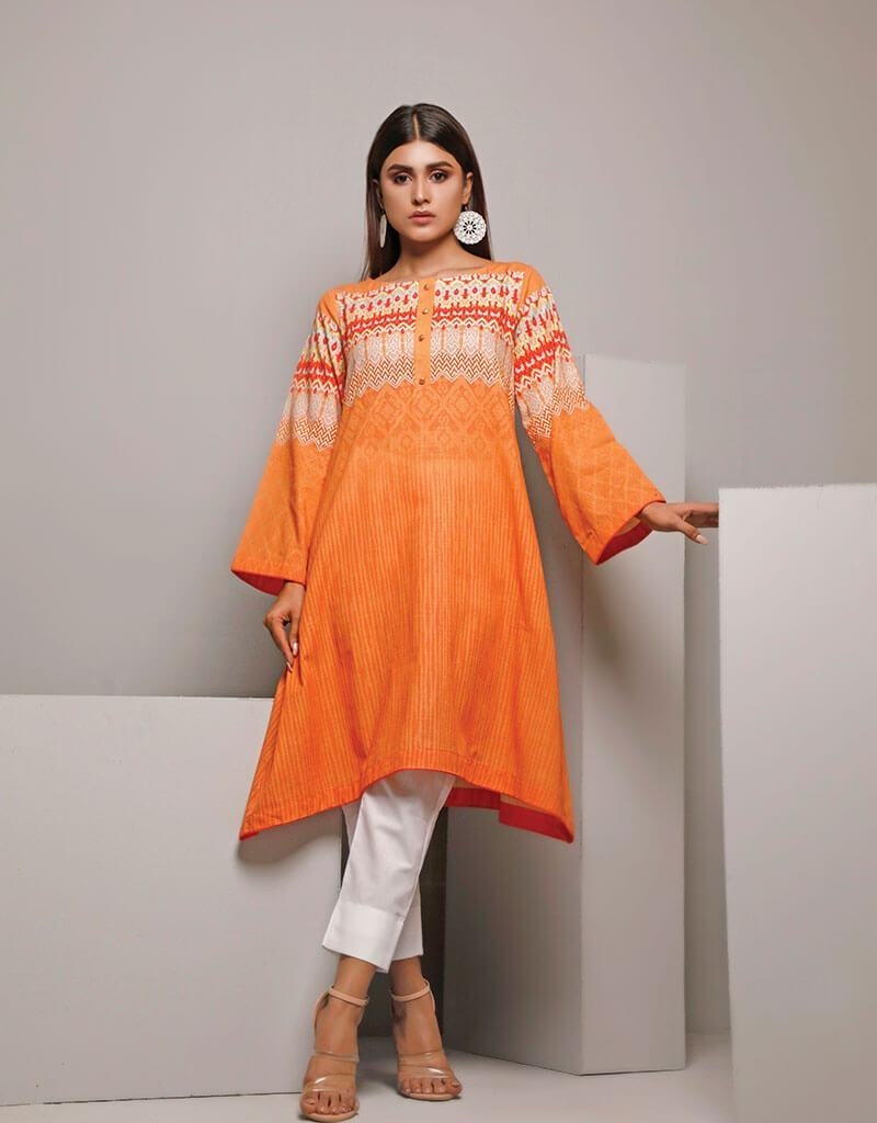 Khas Ready to Wear Dresses | Winter Collection Sale 2020
