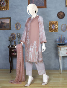Achromatic KC-5066 Khas Lawn 2019 - Volume 5 FASUNSLAD