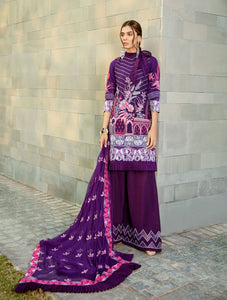 AMETHYSTY Chiffon Collection 2020-Volume 1 FASUNSLAD