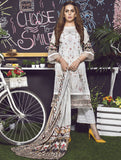 ANTIQUE BLOOMS KL-4070 Lawn 2019 Volume 2 FASUNSLAD