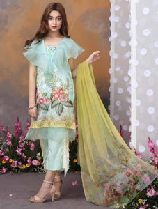 BLISS ESSENCE KCE-6037 Lawn 2019 Volume 2 FASUNSLAD