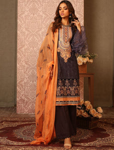 Bohemian KC - 5074 Khas Lawn 2020 - Volume 1 FASUNSLAD